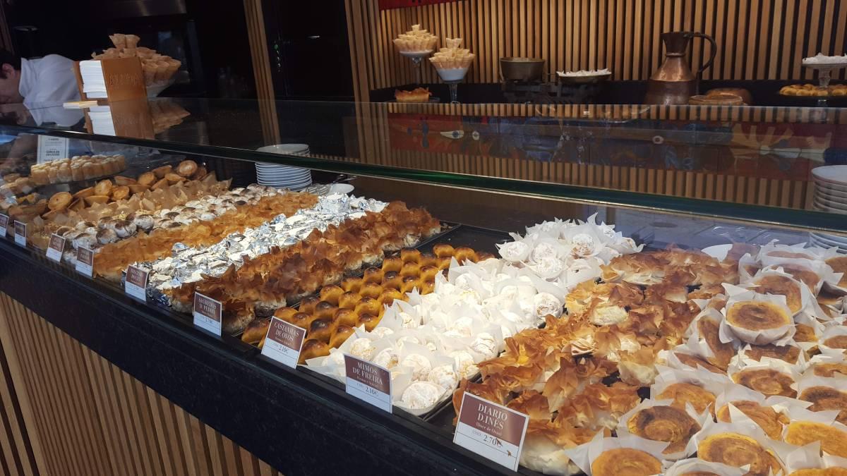 Where to eat inLisbon