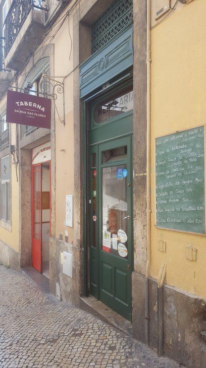 Lisbon food 10