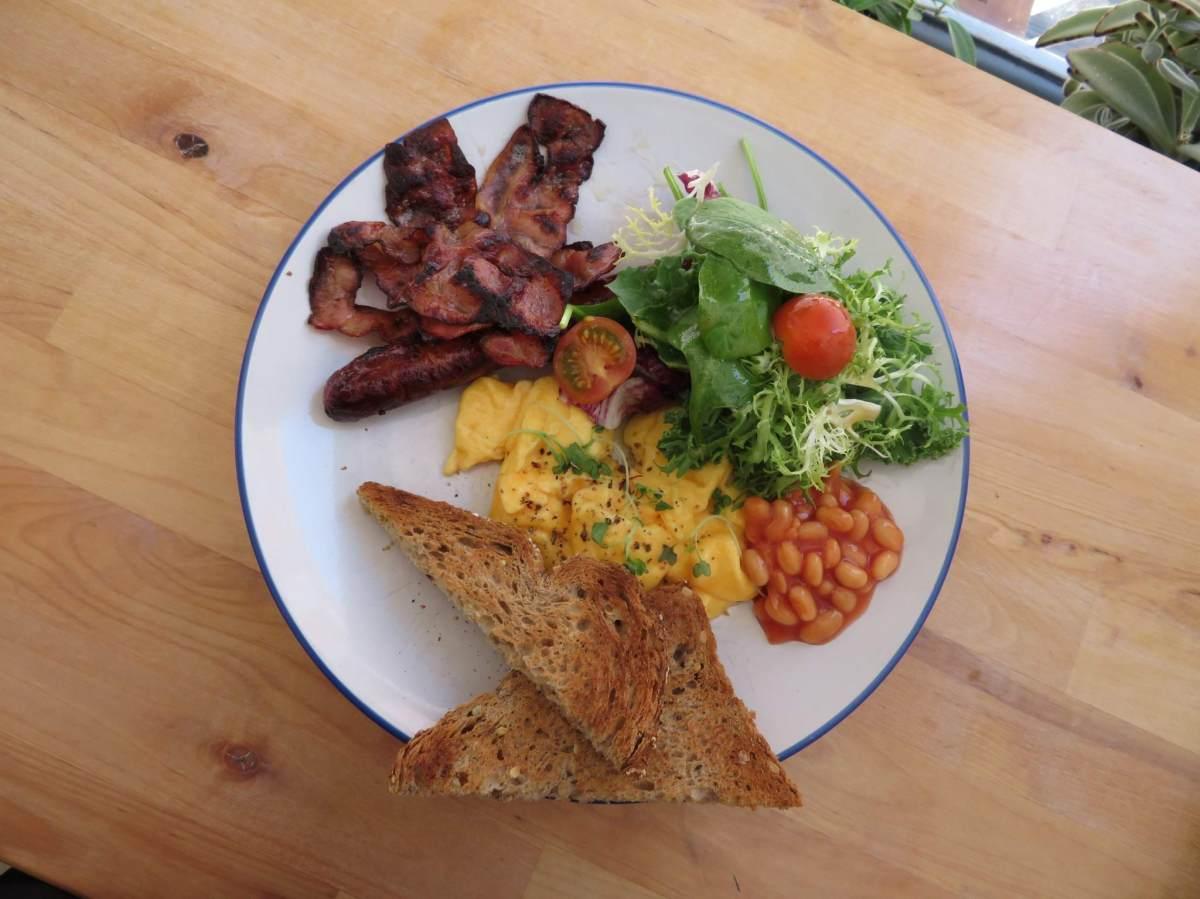 Lisbon food 3
