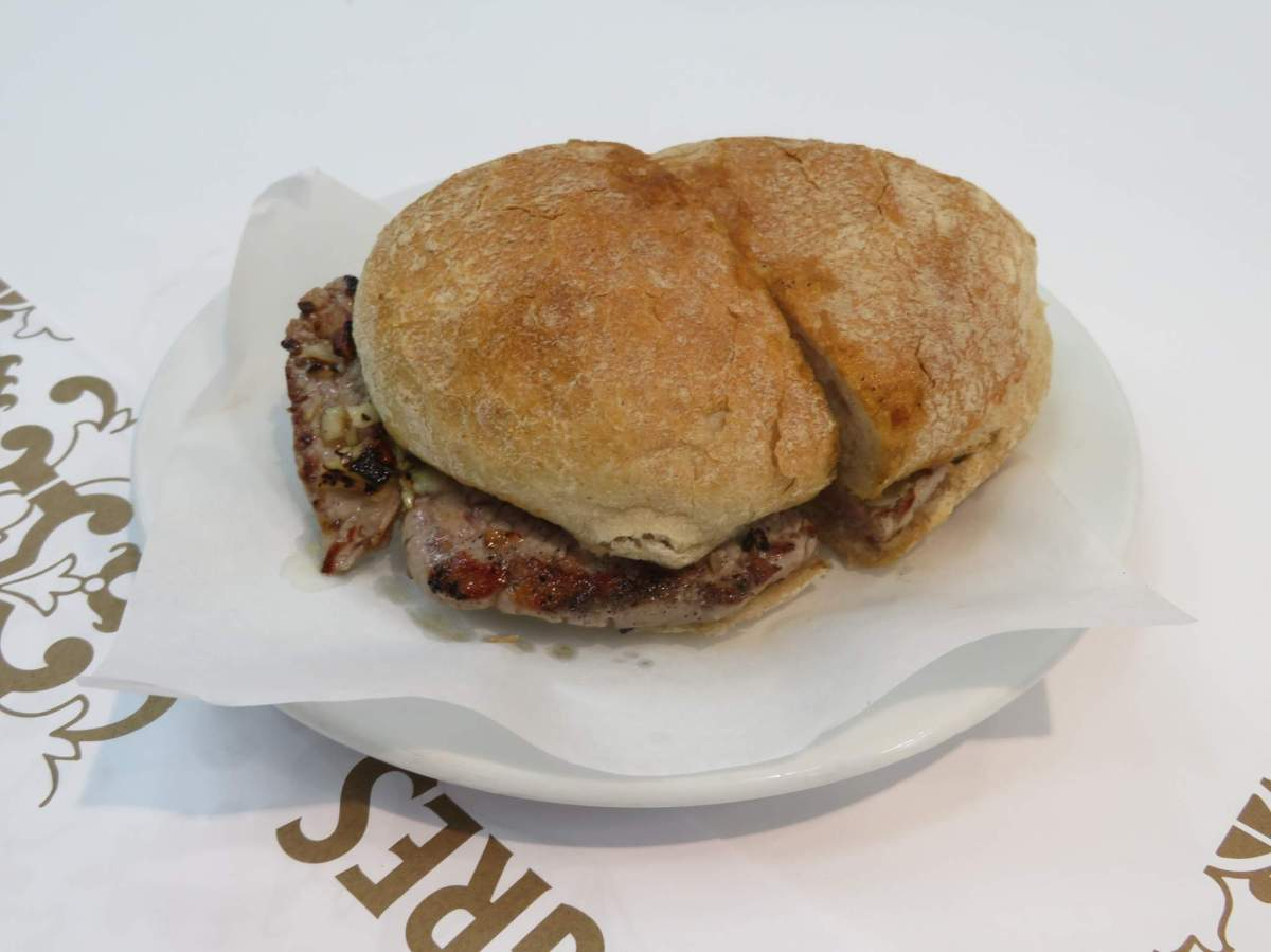Lisbon food 9