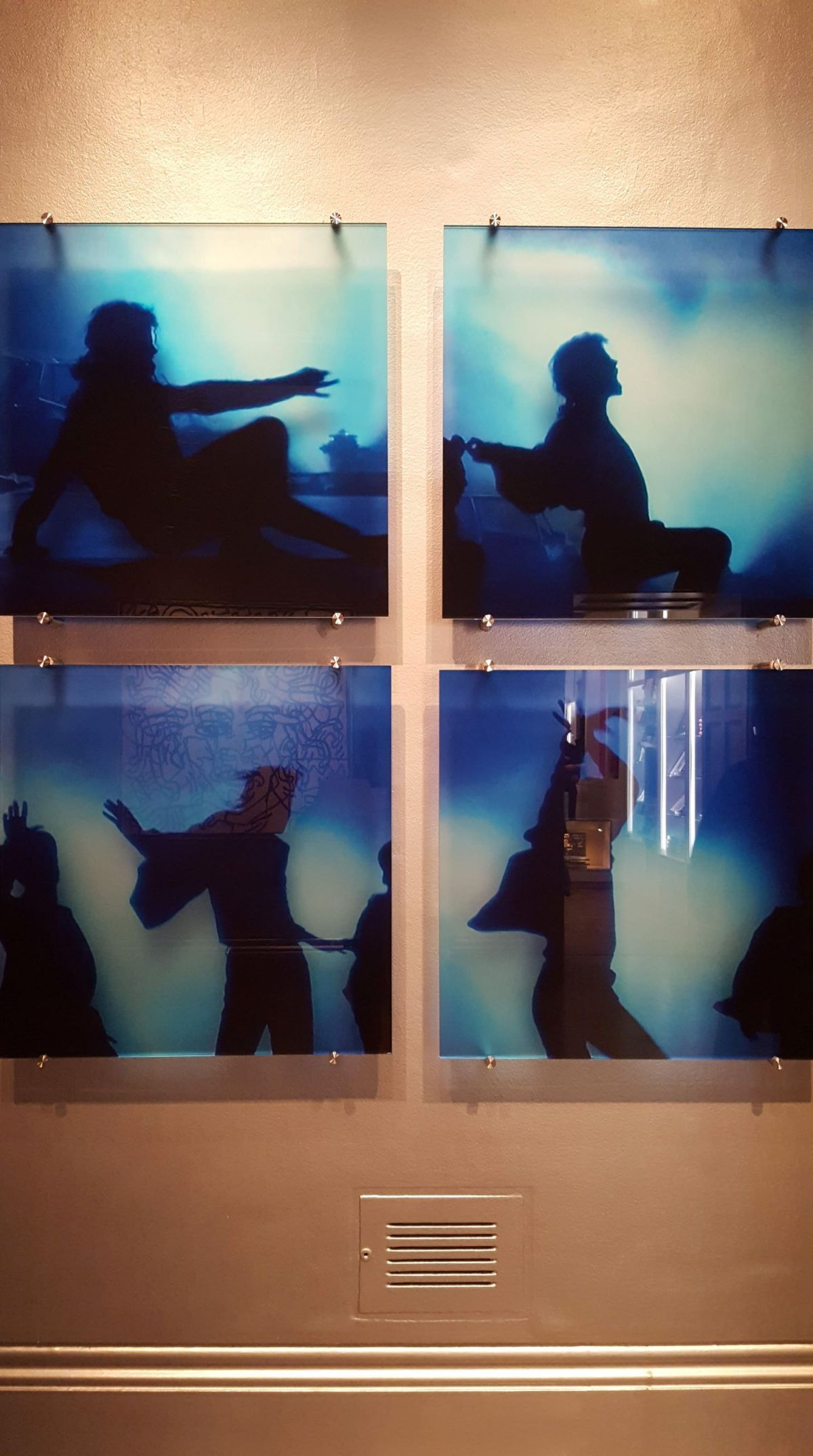 """ABC to NPG: Michael Jackson """"On the Wall"""" exhibition at the National PortraitGallery"""