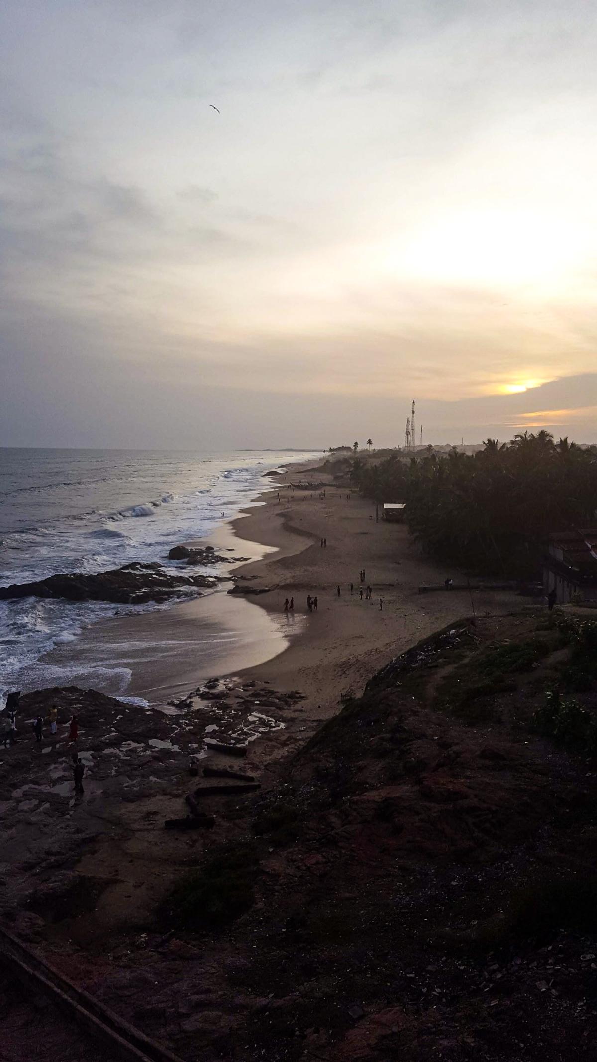 Spotlight on Ghana's Central Region: Cape Coast Castle and Kakum NationalForest